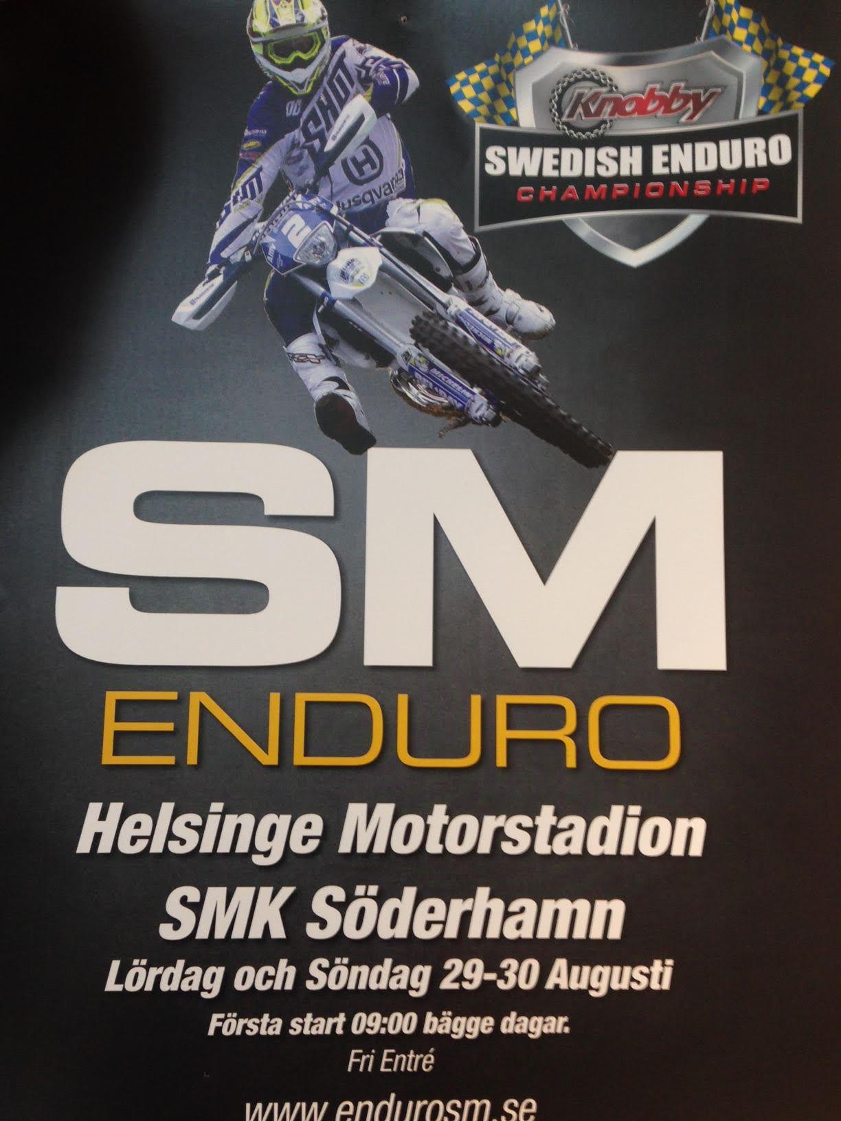 Enduro SM