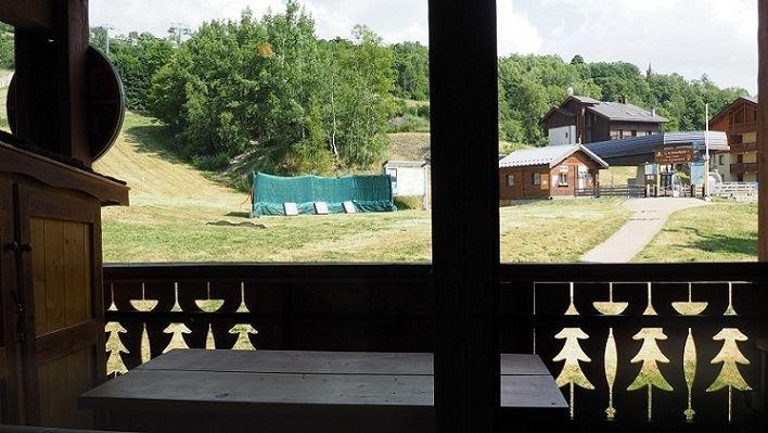 2 Pièces Duplex Mezzanine 4 Pers skis aux pieds / TEN PEAK 5