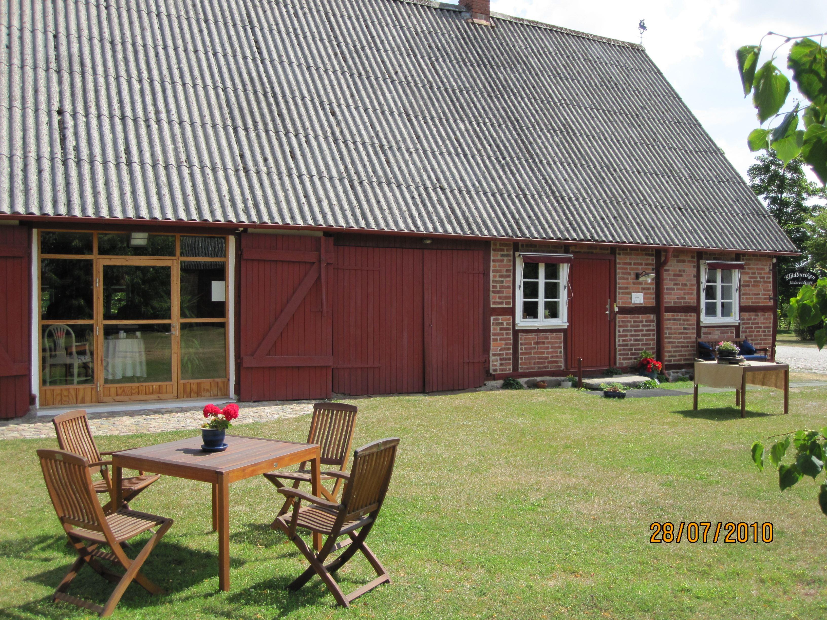 Klädbutiken i Södervidinge AB
