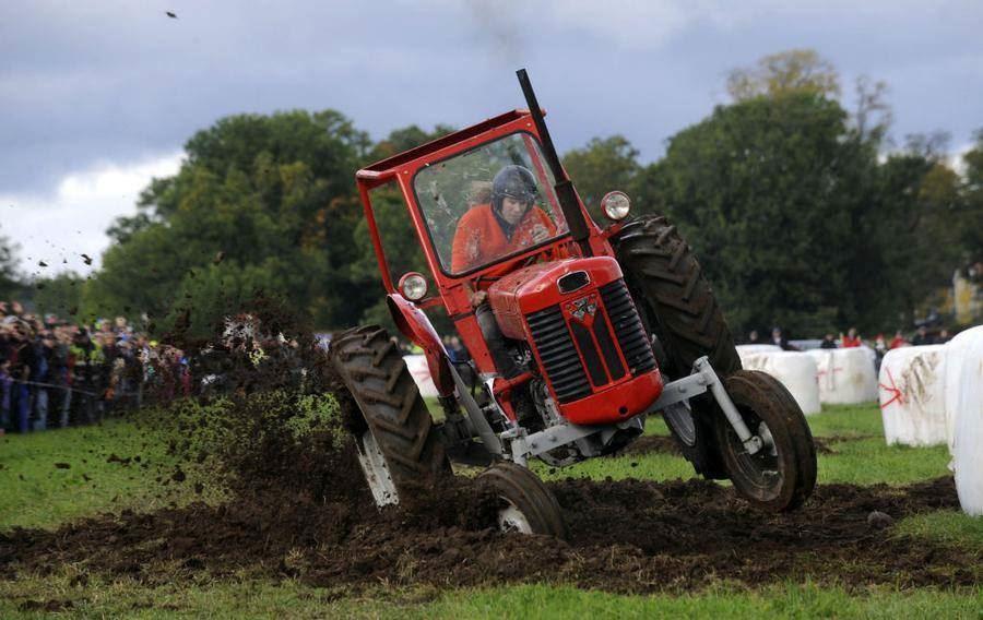 Smålands Traktorrennen