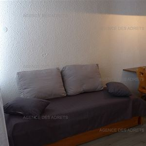 LAUZIERE 717 / APPARTEMENT 2 PIECES 4 PERSONNES - ADA