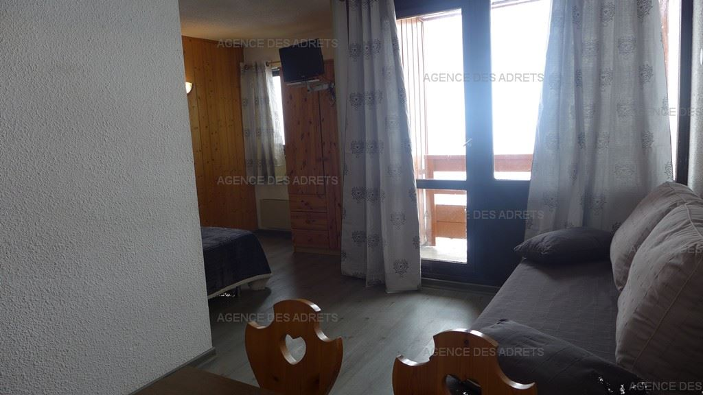LAUZIERE 717 - APPARTEMENT 2 PIECES - 4 PERSONNES - ADA