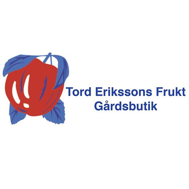 Tord Erikssons Frukt - Gårdsbutik
