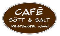 © café sött & salt Kristianopel, Café Sött & Salt