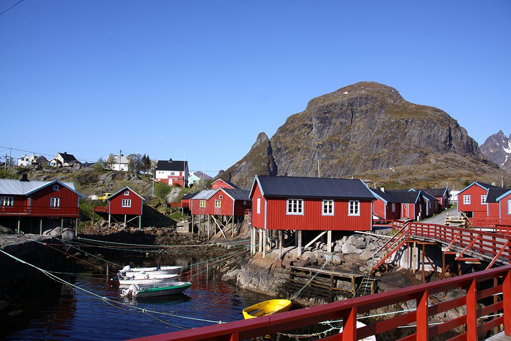 Taste of Lofoten