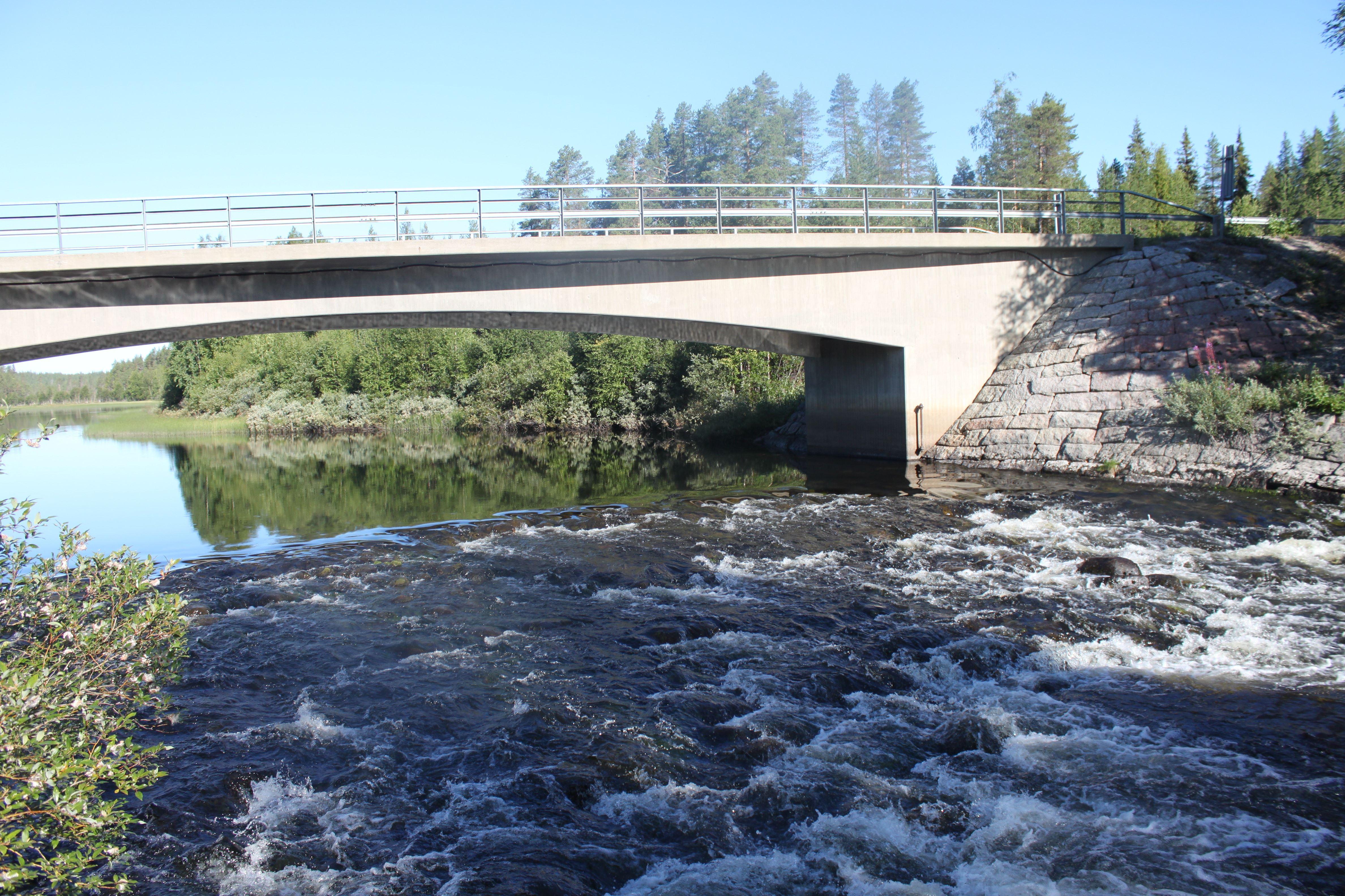 © Malå kommun, Strömfors