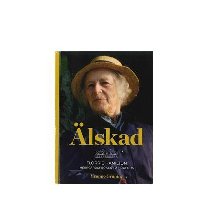 Hör författaren Yvonne Gröning berätta om sin bok Älskad