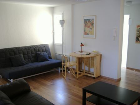 AGM323-APPARTEMENT