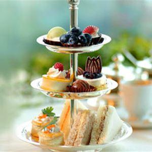 Afternoon tea by Ekerum