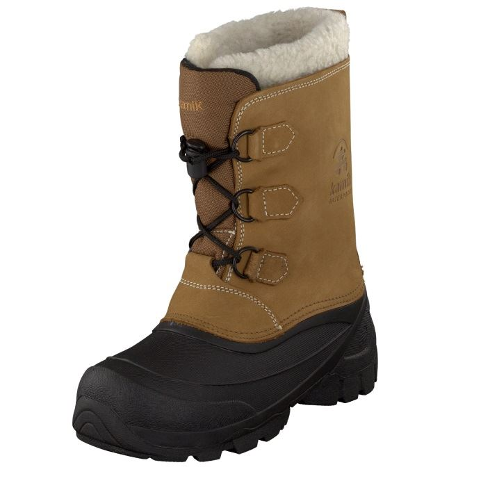 Winter Boots Child size EU 25, UK 7.5, US 8