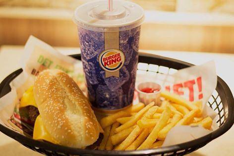 Burger King Löddeköpinge DT