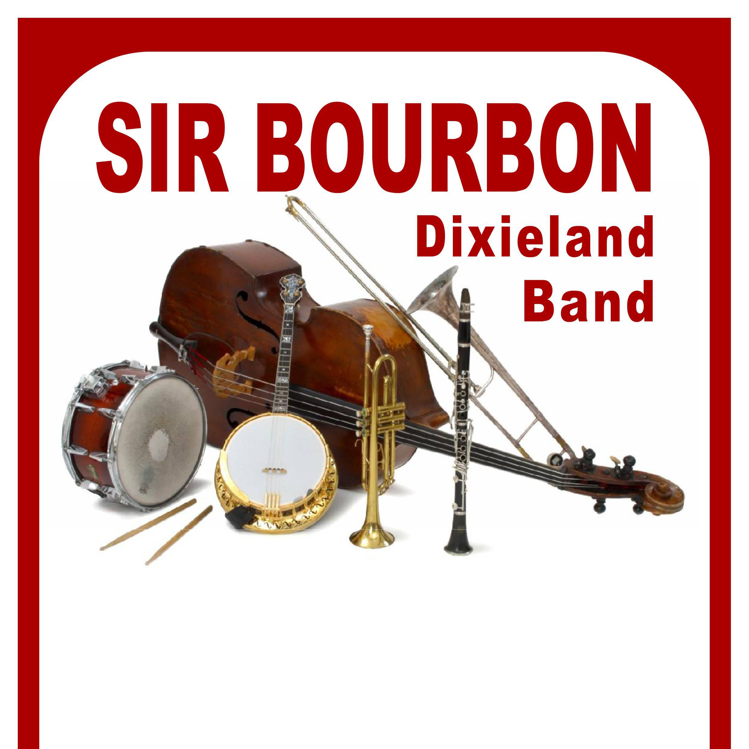 Sirbourbon Dixieland Band