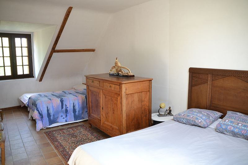 Bed and Breakfast LES FOUGERES