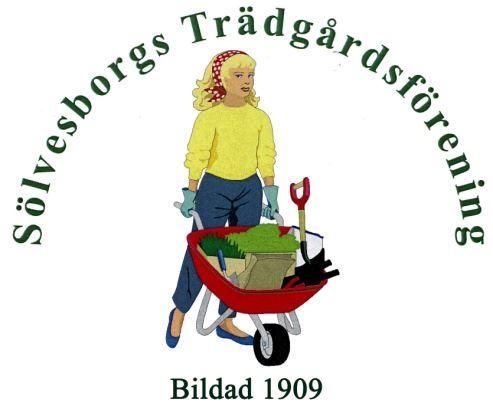 Utställning på biblioteket Blekinge Sveriges Trädgård