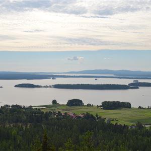 Malin Löthmyr,  © Visit Glada Hudik, Hela Hudiksvalls kommun