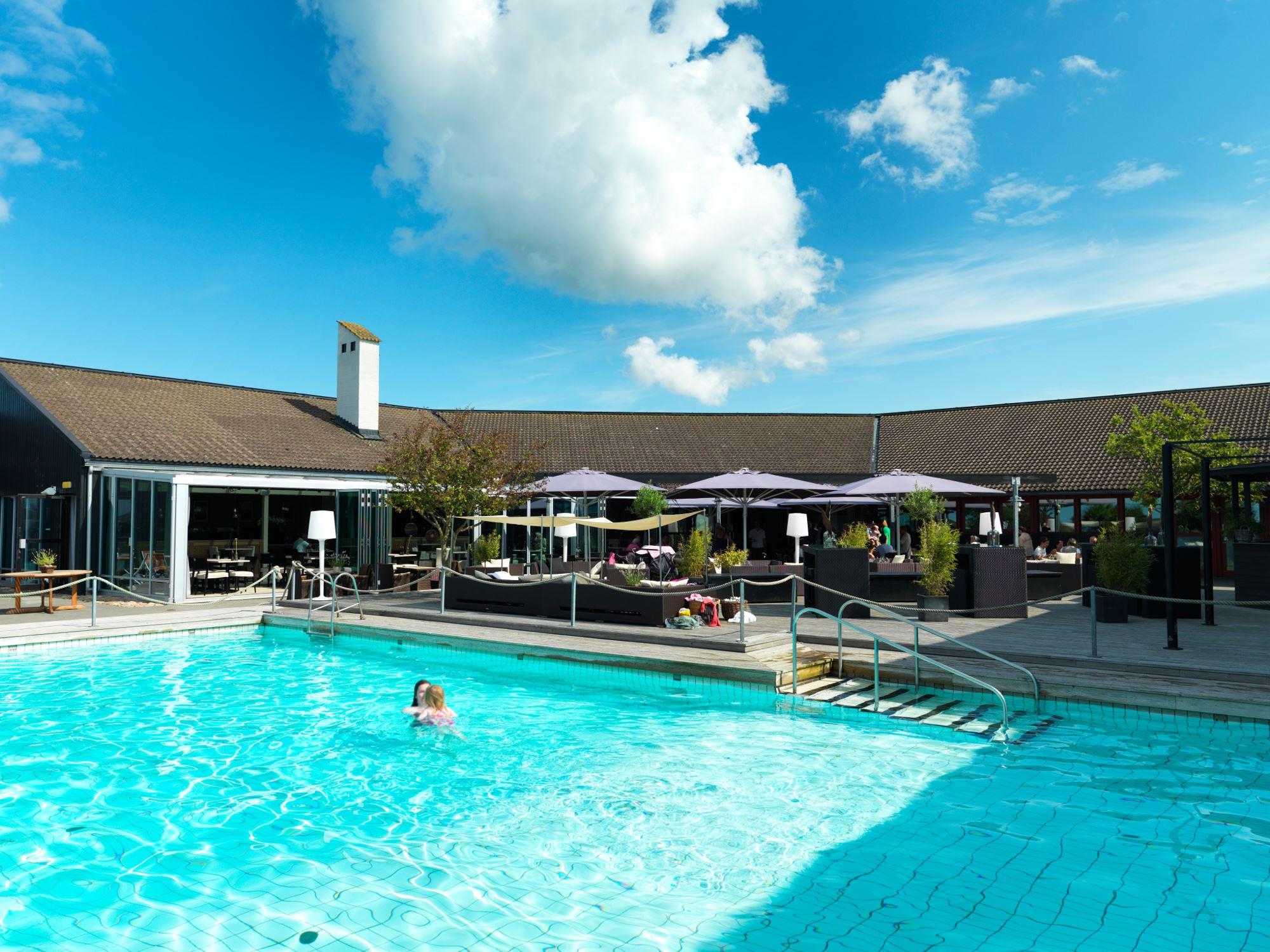Torekov Hotell Resort