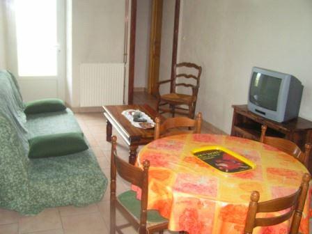HPG67 - Appartement paisible et ensoleillé