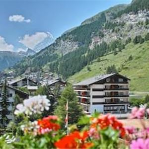 Best Western Plus Alpen Resort Hotel - Zermatt