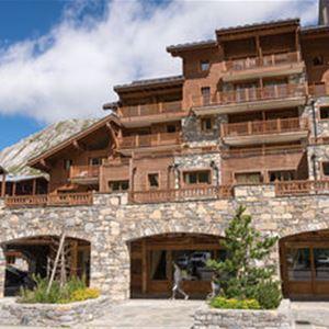 CGH Résidences & Spas La Ferme du Val Claret - Tignes