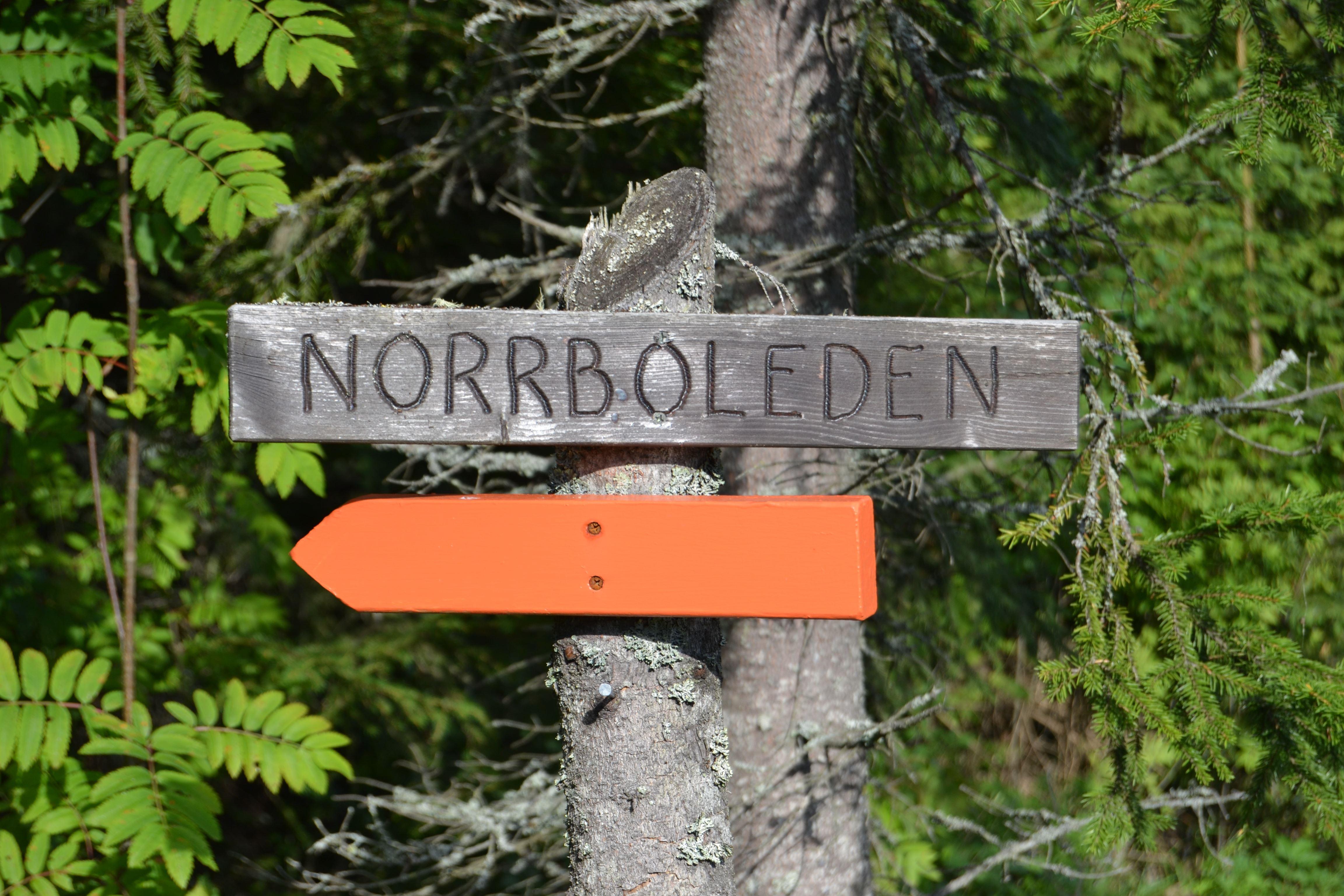 Norrboleden