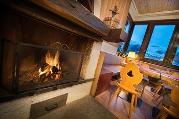 Alpen Village Hotel - Livigno