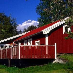 Rosenlund Guest Cottages, Tanumshede