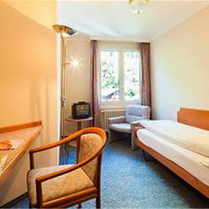 Hotel Edelweiss - Engelberg