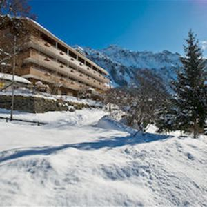 Hotel Jungfraublick - Wengen