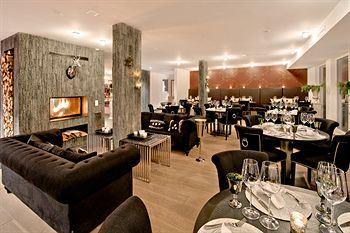Hotel Matthiol - Zermatt