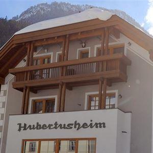 Hubertusheim - Ischgl