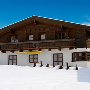 Haus Herrawald - St. Anton