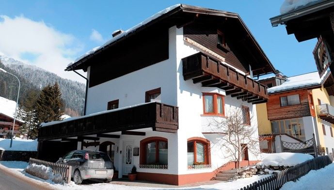 Haus Anna - St. Anton