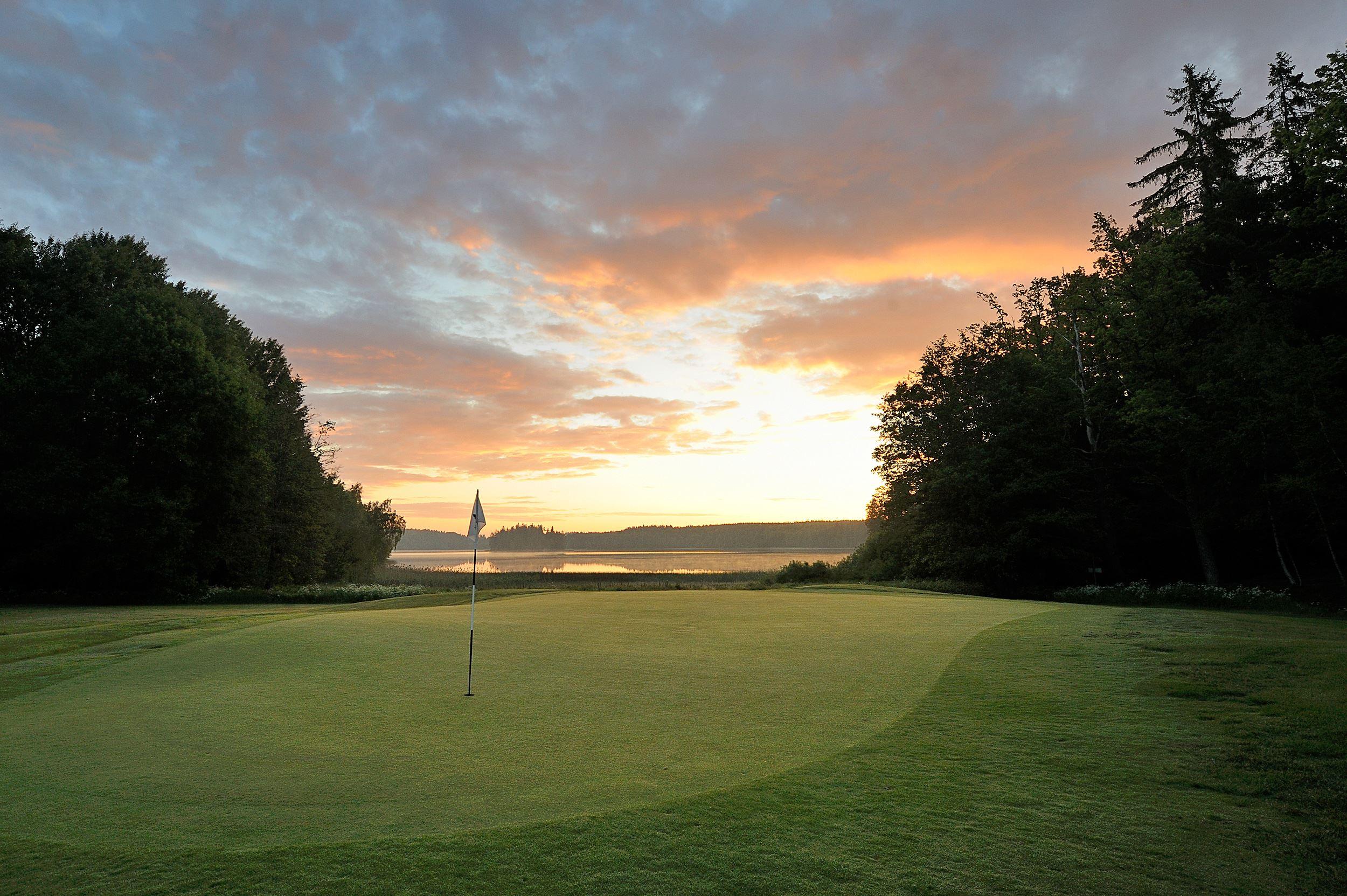 Körunda Golf & Hotel