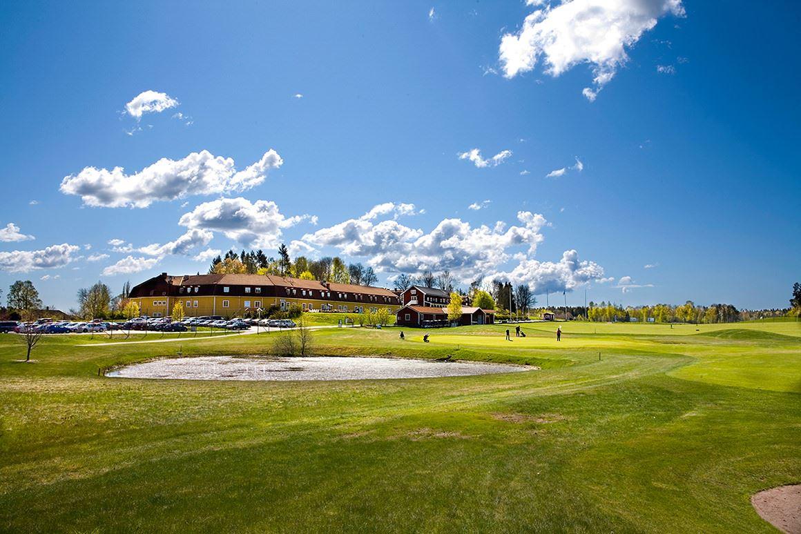 Körunda Golf & Hotell