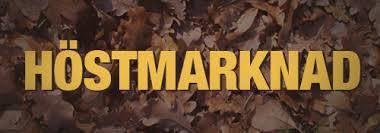 Höstmarknad Forsa Handelsträdgård