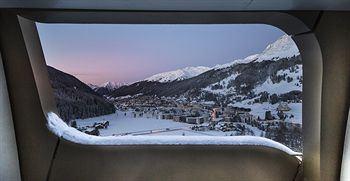 Intercontinental Davos - Davos