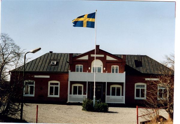 Fredriksbergs Stugby och Camping
