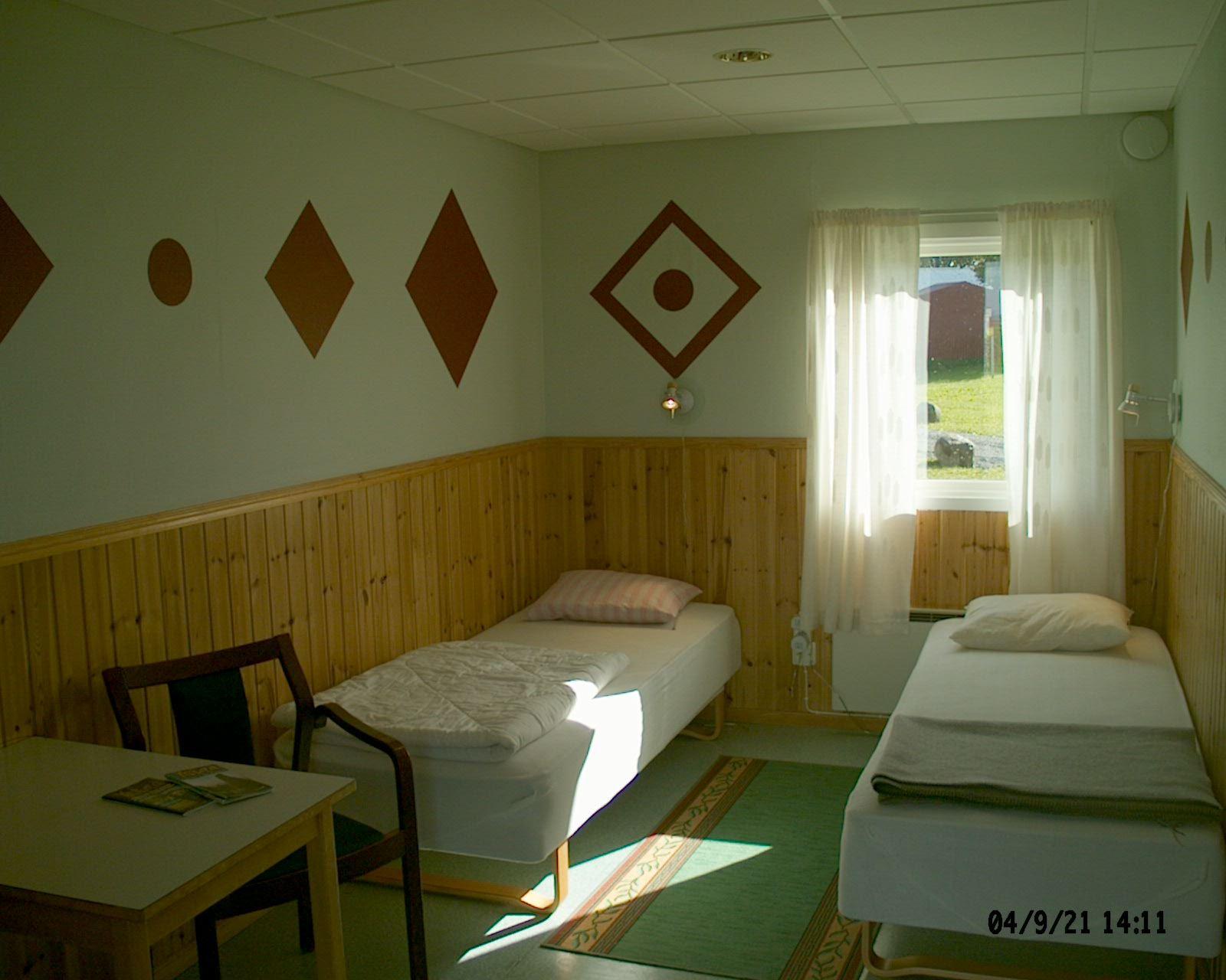 Fredriksbergs Gård