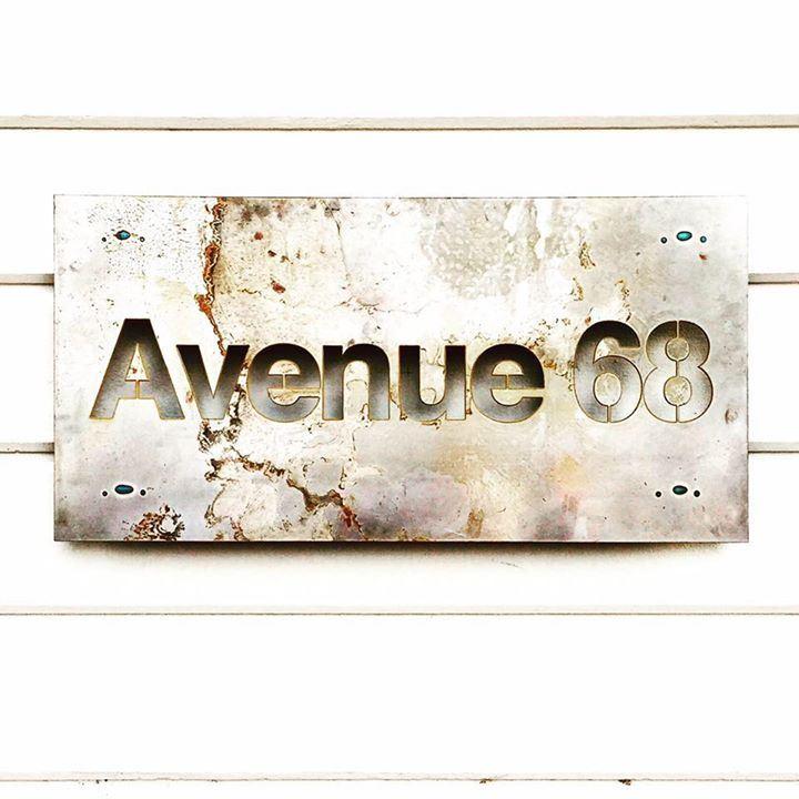 Avenue 68