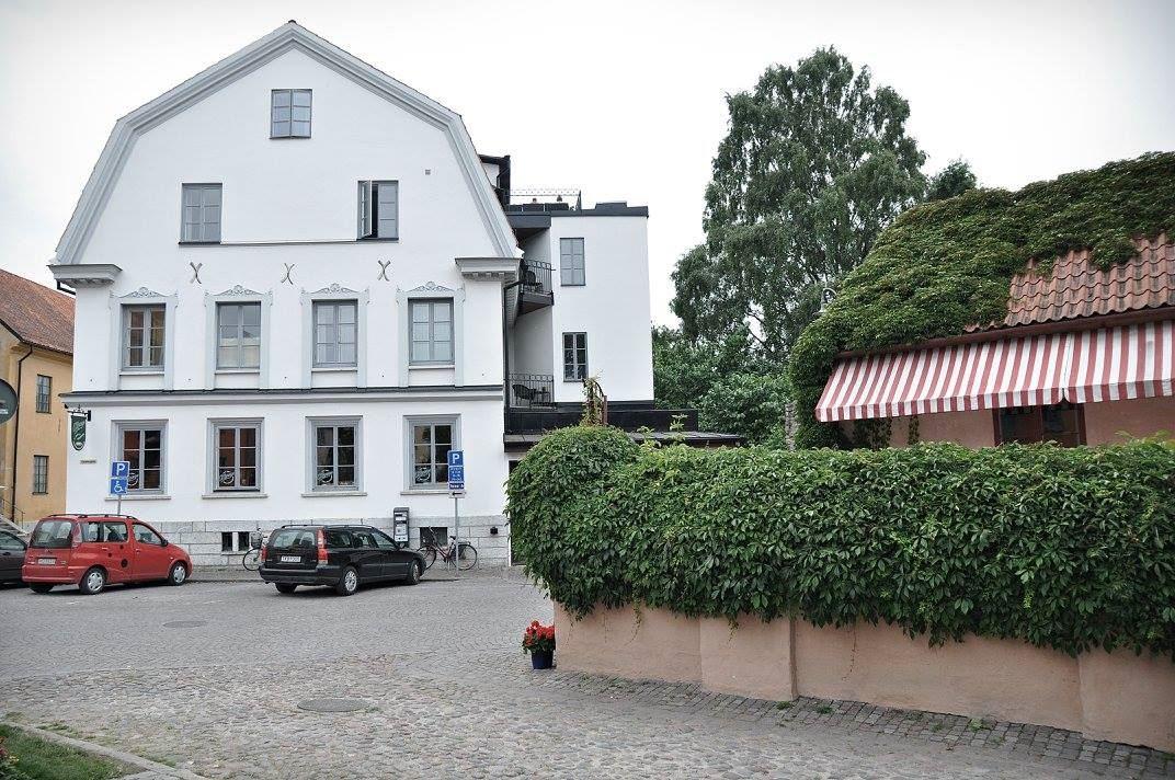 Hotell Strandporten