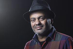 Internationell författarscen - Hassan Blasim