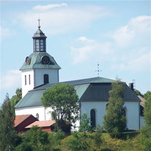 Gagnefs kyrka