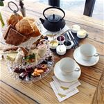Afternoon Tea på Eriksberg