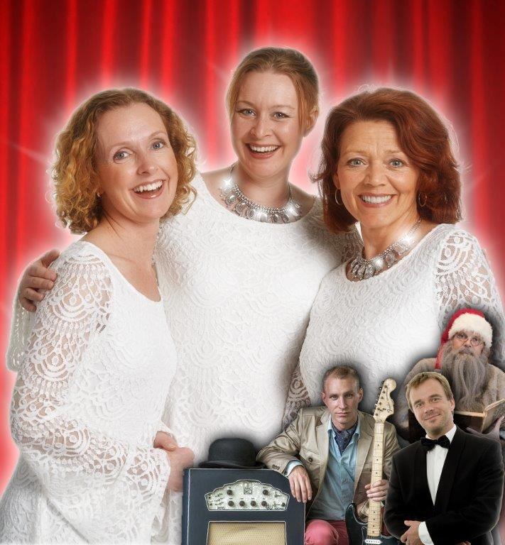 A Very Merry Eriksberg Christmas
