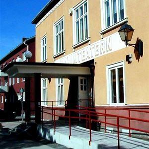 Maximteatern Borlänge