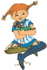Pippi Långstrump 70-årsjubileum