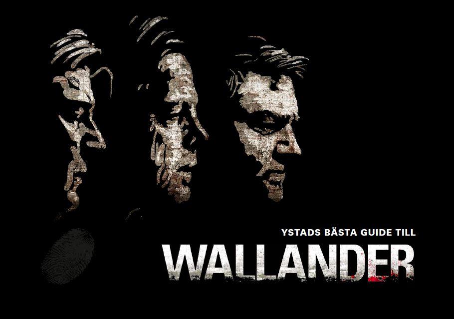 Ystad´s best guide to Wallander