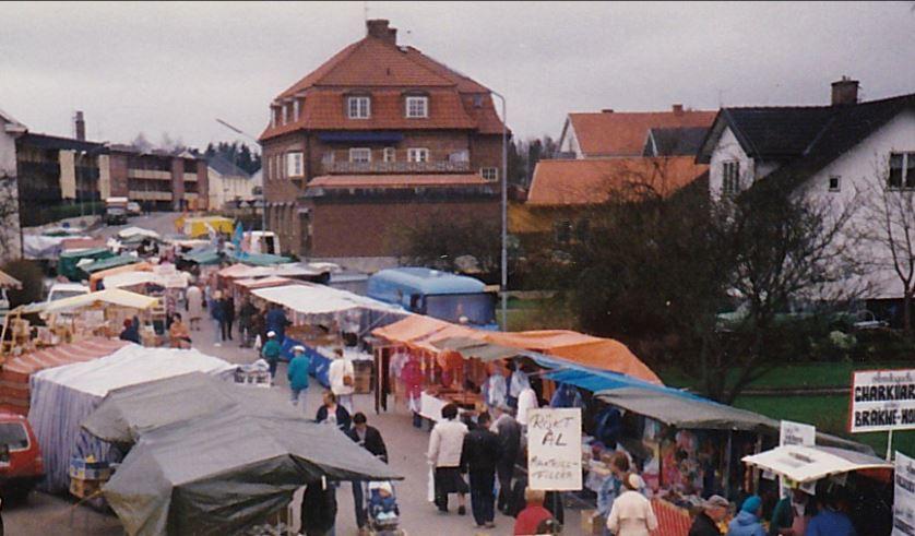 Ryds Markt