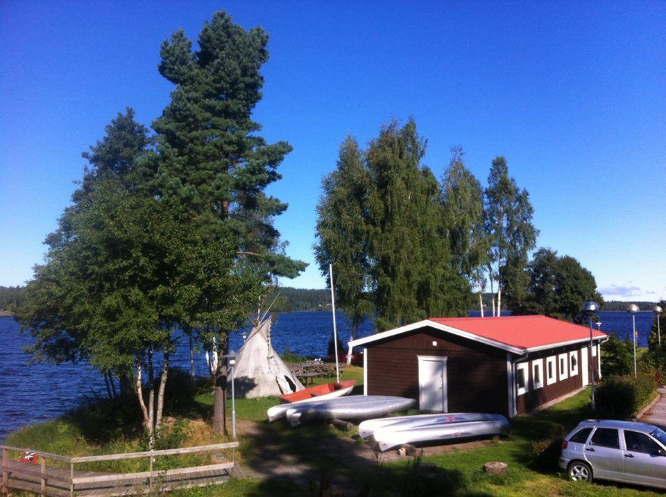 Hindås Marina, SVIF Vandrarhem & Camping