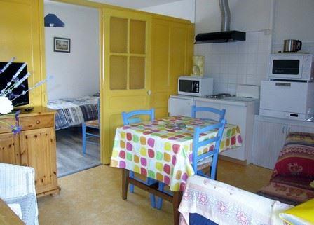 GTBB1 - Joli studio dans maison dans le centre de Bagnères-de-Bigorre – 2 pers